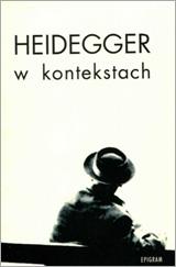 Heidegger w kontekstach